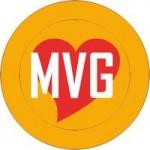 Kampanjsymbol: Varenda unges rätt till MVG!