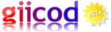 giicods logotyp