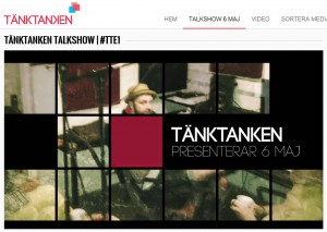 Skärmdump från tanktanken.se 2014-05-03